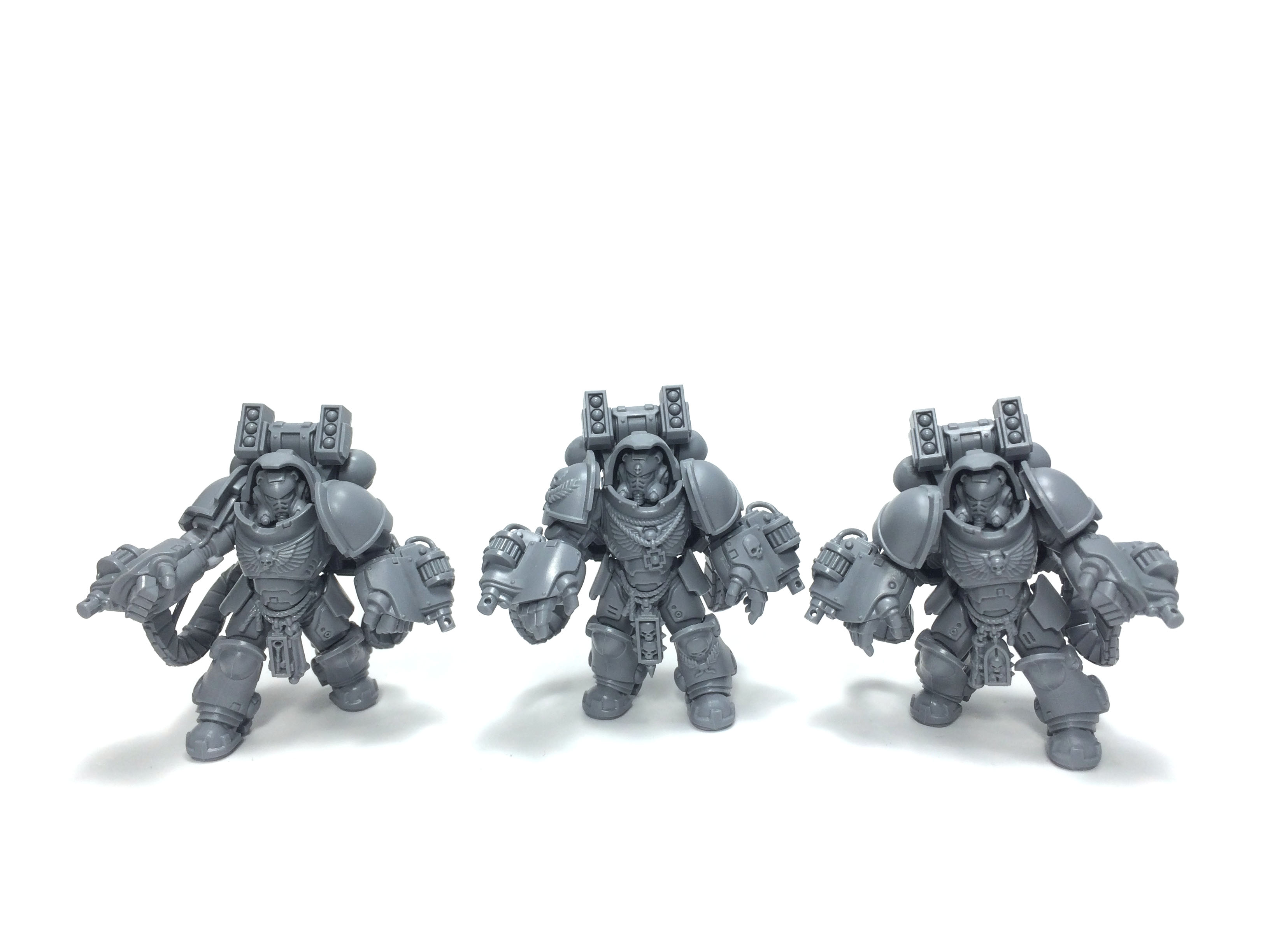 Primaris-Aggressors