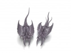Chaos Daemons Screamers