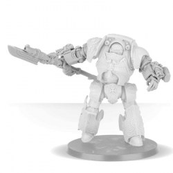 Weapon Set Legio Custodes Contemptor-Achillus Dreadnought